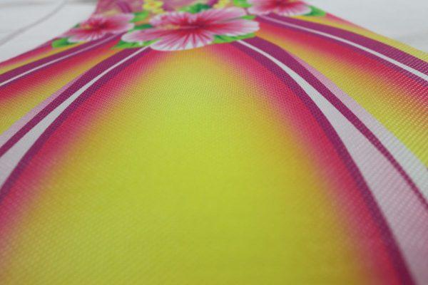 Zeemeerminstaart Prinses Isa met topje closeup 2