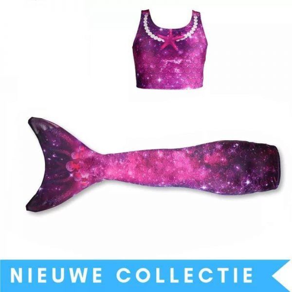 Zeemeermin Staart-star-of-the-sea-purple