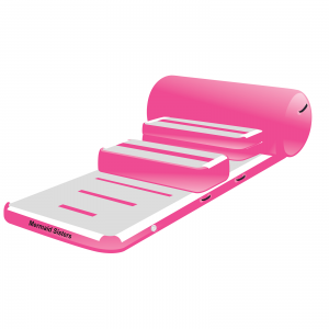 AirTrack Home All-In-One roze