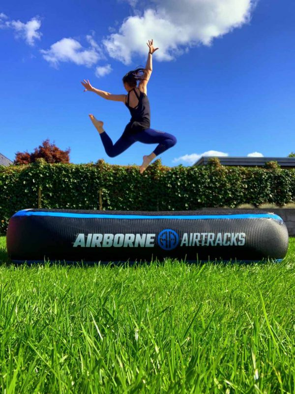 Dance on Airtrack Airborne