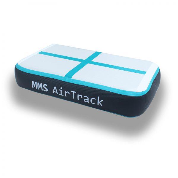 Airblock teal