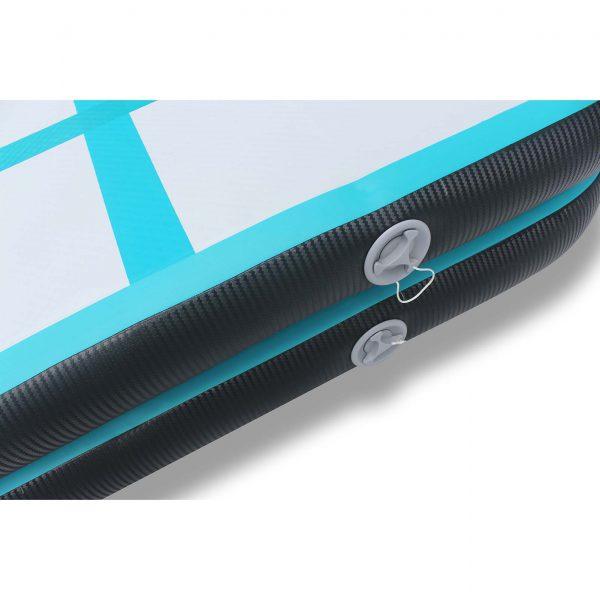Airboard teal detail