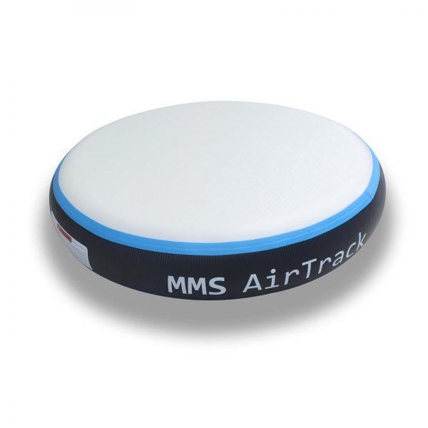 Airspot blauw