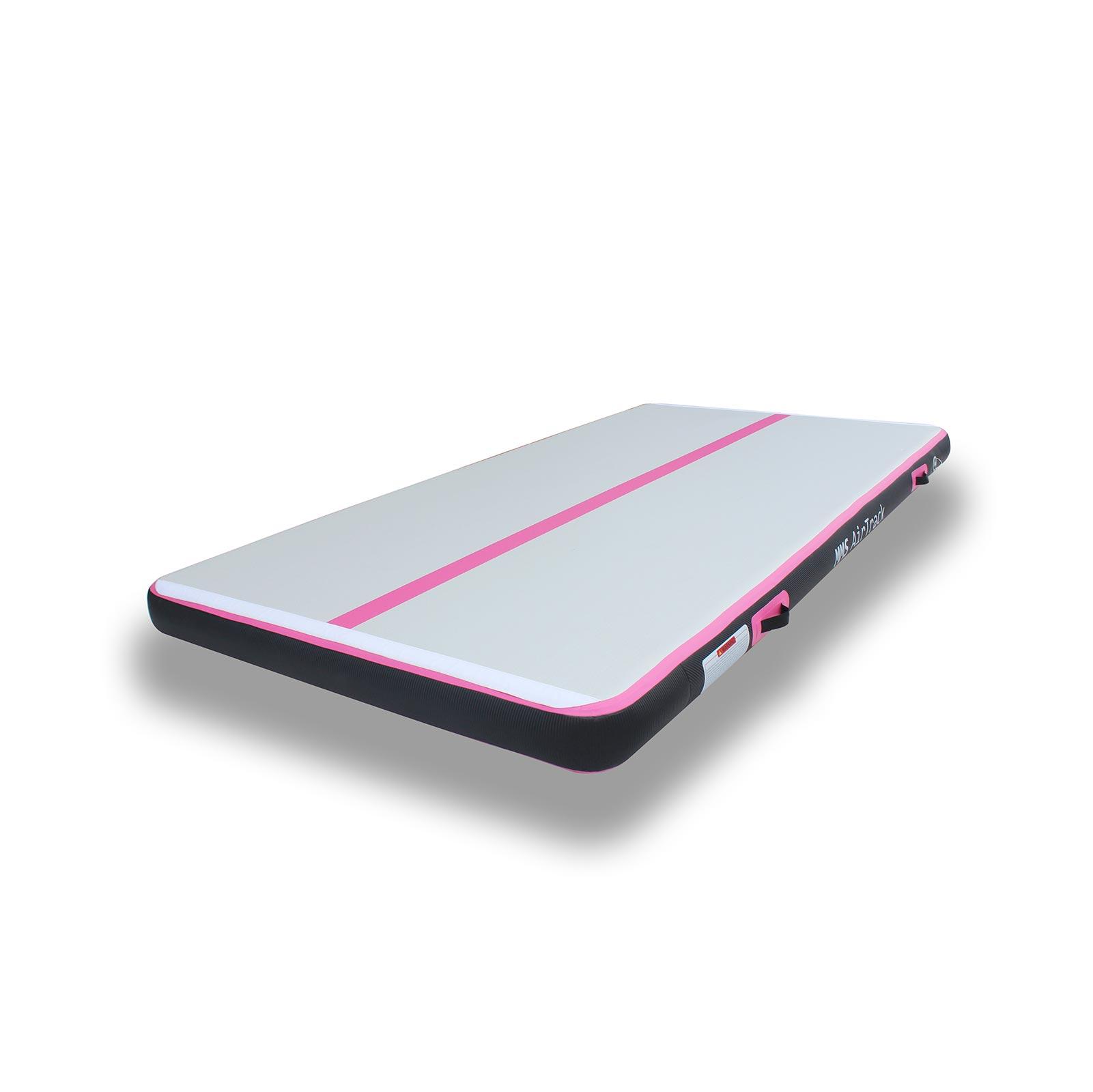 MMS airtrack pink 1.5 meter breed 15 cm hoog